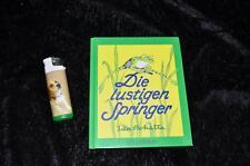 """Bilder- Märchenbuch von Ida Bohatta """"der lustige Springer""""ars edition Verlag"""