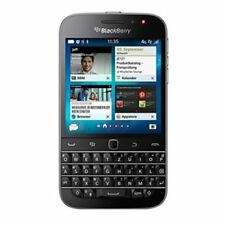 Teléfonos móviles libres negro deslizante