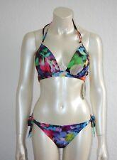 *** CYELL *** Damen Bügel-Bikini-Set Beach Chic Gr.38 C/ 38 *** UVP :91 €