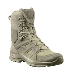 Haix Black Eagle Athletic 2.0T High Desert SideZipper Outdoor Boots Stiefel 46