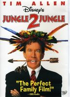 Jungle 2 Jungle [New DVD]
