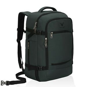 Hynes Eagle 40L Carry on Backpack Flight Approved Travel Business Pack Cabin Bag