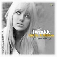 Twinkle - Girl In A Million: The Complete Recordings (NEW 2CD)