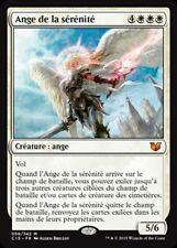 *MRM* FRENCH Ange de la sérénité - Angel of Serenity MTG C15
