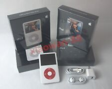 Apple iPod video 5th Generation U2 Special Edition White 30GB 90days warranty