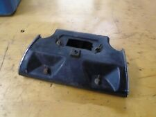YAMAHA XS1100 XS 1100 TOP AIR BOX/AIR FILTER COVER GOOD USED COND! FEW PARTS AV
