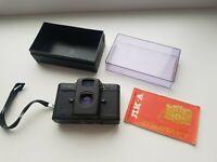 1988 Lomography Lomo LC-A LK-A 35mm Compact Film Camera With Minitar 32mm lens
