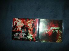 Godsmack Promo CD Single Awake Shinedown Deftones Staind Tool Pop Evil Sevendust