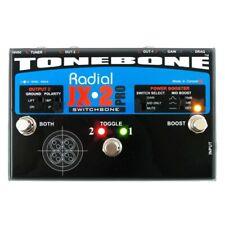 Radial Tonebone JX-2 PRO Switchbone ABY Switcher