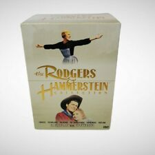 The Rodgers and Hammerstein Collection (DVD, 2000, 6-Disc Set)
