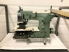 Kansai Dfb-1413P? Special Needle W/Puller 1/4 Spacing Industrial Sewing Machine