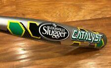 New listing $300 Louisville Catalyst Baseball bat 30 18 easton XL1 YB15MK yb16mk Prime pro