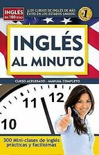 Inglés al minuto (Ingles en 100 Dias)