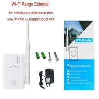 WiFi Range Extender IPC router for Wireless Security Surveillance Camera System