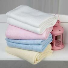Clair de Lune Boys Crib/Cradle Nursery Blankets & Throws