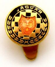 Distintivo Jaguar Auto cm 1,6