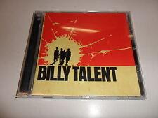 Cd   Billy Talent  – Billy Talent