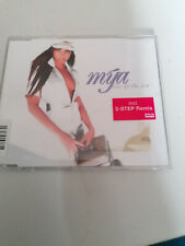 CD Maxi, Mya, Gase Of The Ex