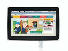 "SainSmart 10.1"" inch HDMI LCD 1024×600 Capacitive Touch Screen (with case)"