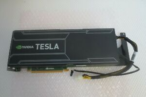 Hewlett-Packard HP NVIDIA Tesla K40 12GB Module
