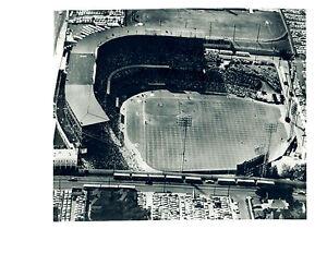 MUNICIPAL STADIUM  8X10 PHOTO KANSAS CITY A'S ROYALS MISSOURI BASEBALL USA MLB