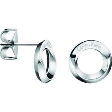 Stainless Steel Beauty Fashion Earrings