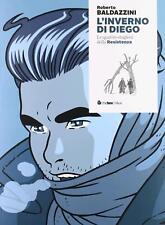 Baldazzini L'INVERNO DI DIEGO - LE QUATTRO STAGIONI DELLA RESISTENZA the box ed.