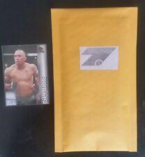 Base Card + Bonus Fight Pack Mystery UFC Auto Relic LOT MMA CARDS Topps Leaf