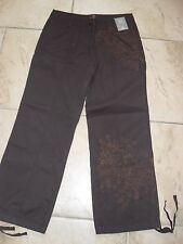BNWTS Brown  Long Trouser From 'TU' In A Size 10