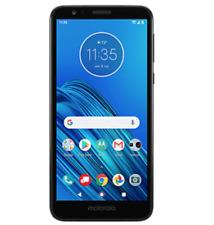 Motorola Moto E6 16GB - Starry Black (Verizon) Smartphone