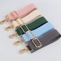 Shoulder Bag Strap Handle Colorful Shoulder Belts Replacement Handbag Straps New