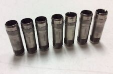 Perazzi 12Ga. Series 4 Extended Comp. Choke Tubes By Wright's -Used #125