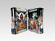 One Piece 275 Vinyl Decal Cover Skin Sticker for Xbox360 Console