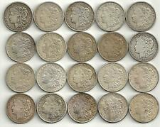 1 Roll__1921-P-D-S Morgan Silver Dollars__#758KH26