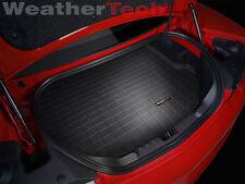 WeatherTech Cargo Liner Trunk Mat - Chevy Camaro - 2010-2011 - Black