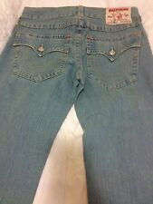 "True Religion Brand Name Jeans ""Billy"" Men Size 32 100% Authentic Brand New!"