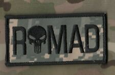Afsoc Tacp Recon Observe Mark & Destroy Death From Above Klette Ssi : Romad