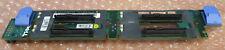 """Dell U7820 0U7820 PowerEdge 1950 recaudación de 4 X 2.5"""" SAS HDD tarjeta de plano posterior"""