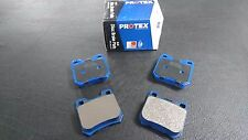 DB1273 PROTEX BLUE REAR BRAKE DISC PADS SUIT HOLDEN VECTRA OPEL OMEGA SAAB 9-5