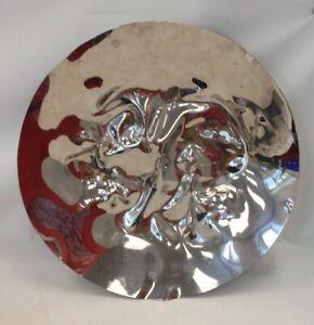 ALESSI Sarria Fruit Bowl Art Decorative Design Centrepiece - D43