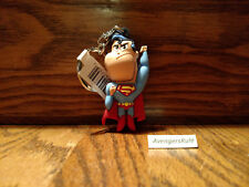 DC Teen Titans Go! To The Movies Figural Keyring Series Exclusive A Superman