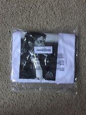 Supreme x Michael Jackson Tee T Shirt White Size M  Medium SS17