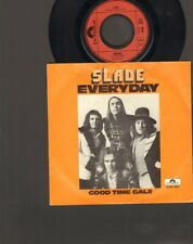 """SLADE Everyday  SINGLE 7"""" Good Time Gals 1974 HOLLAND"""