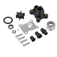 Impeller Water Pump 9.9hp & 15hp Repair Kit for Evinrude/ Johnson 394711 0394711