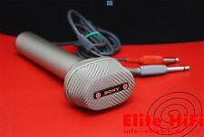 SONY Vintage Mikrofon ECM-99