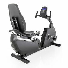 KETTLER Cardio Machines with Adjustable Seat