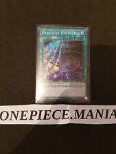 ♦Yu-Gi-Oh!♦ Paradoxe Pendule (Pendulum Paradox) 2nd: EXFO-FR061 -VF/Secret Rare-