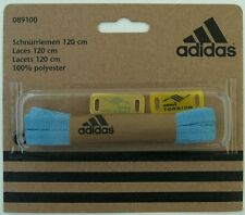 ORIGINALE ADIDAS LACCI zx8000 Aqua 98er og 089100 Flux NMD Laces NUOVO & OVP