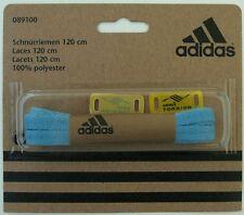 Original adidas Schnürsenkel ZX8000 Aqua 98er OG 089100 Bape NMD Laces NEU & OVP