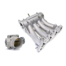 Skunk2 Pro Intake Manifold+74mm Throttle Body 88-00 Honda Civic CRX Del Sol S